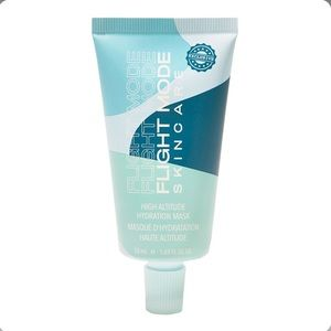 Flight Mode Skincare Hydration Mask